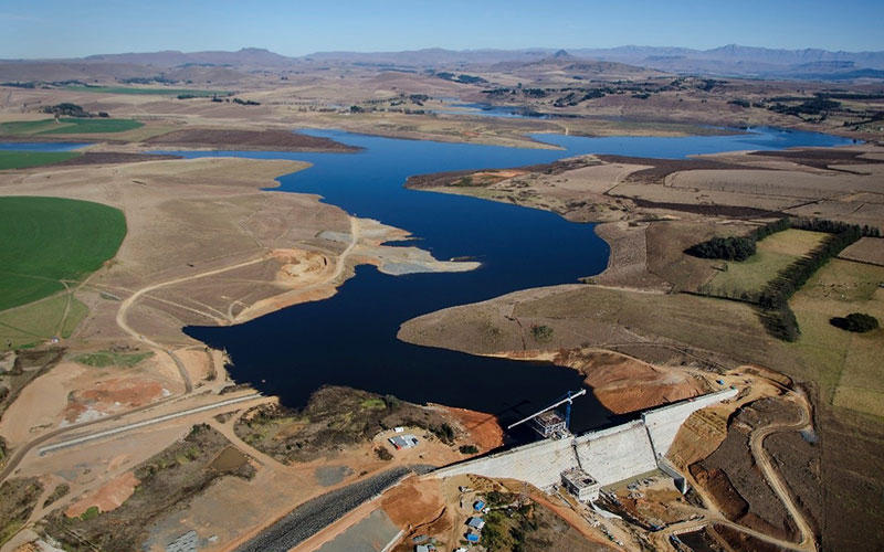 We would be in serious trouble without dams – but they need conservation management plans too
